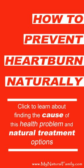 how to stop heartburn home remedies
