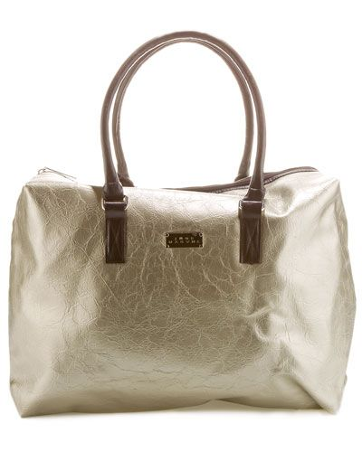"Jane Marvel ""Jetsetter"" tote, $65.90 on Rue La La."