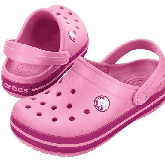 Crocs, White clogs, Crocs shoes