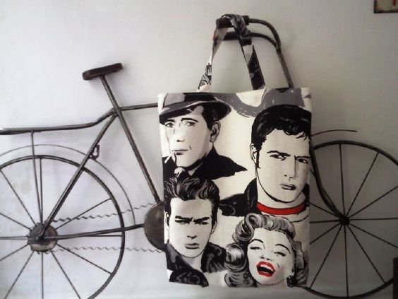 Cinema Bag
