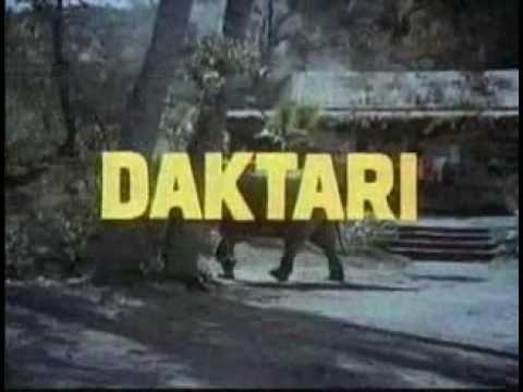 Daktari - TV intro