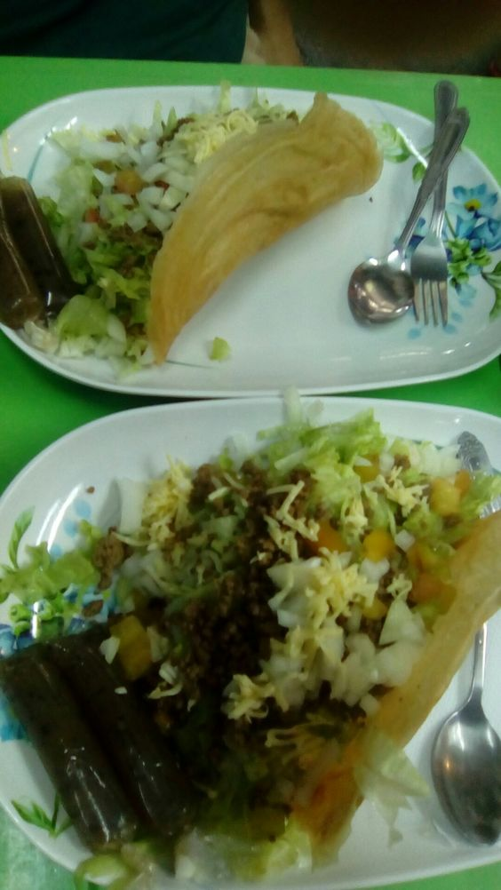 Tacos For Life! #PagAsaStyle