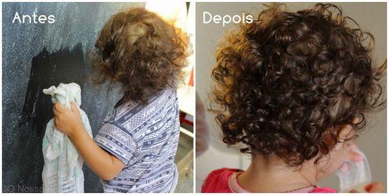 Como cuidar do cabelo dos pequenos com a Técnica Low/No Poo. =) Nesse post vou falar um pouco sobre os produtos que são liberados para a técnica e algumas soluções mais naturais. Além de explicar certinho como que se aplica a técnica no cabelos dos pequenos, vem comigo? Antes …