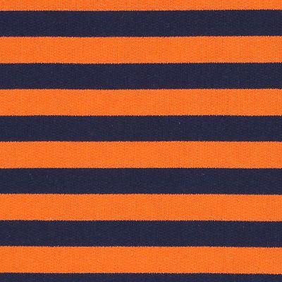 Sudadera Basic Stripes 5 - Algodón - Elastán - azul marino