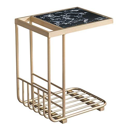 Yd Tables Metal Table Side Table Nordic Square Sofa Side Table