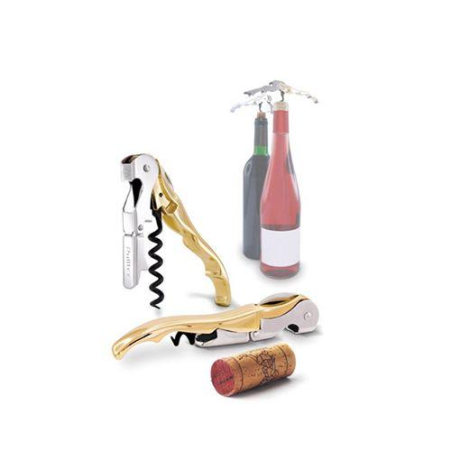 Mở Rượu Vang Mạ Vàng 107 - 701 - Hộp 1 Cái