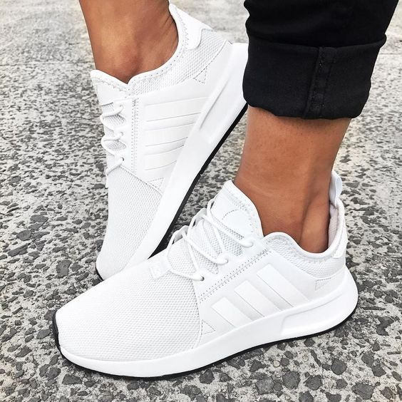 50++ All white adidas shoes ideas ideas in 2021