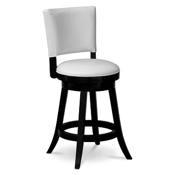 American Signature Furniture Easton Dining Room Counter Height Stool