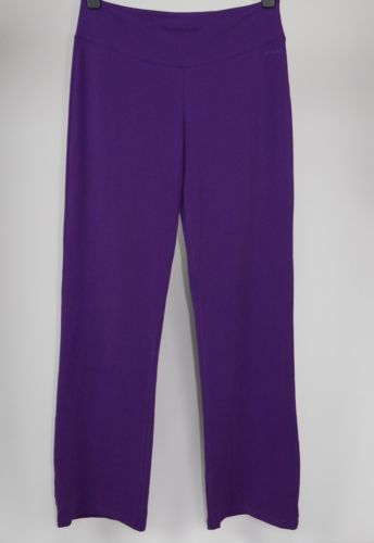 #Manuka lotus yoga pants / #bottoms - #purple / rrp £45 / uk s (10),  View more on the LINK: http://www.zeppy.io/product/gb/2/112159209146/