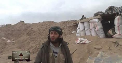 """RS Notícias: Terrorista foi """"ver Alá"""" mais cedo do que julgava,..."""