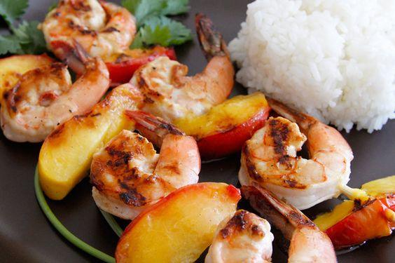 ... skewers chili shrimp skewer recipes entrees salem s lot chefs recipe