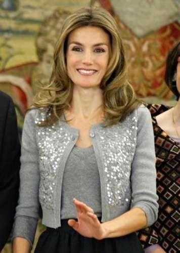 La princesa Letizia se ha convertido en toda una trendsetter - Terra España