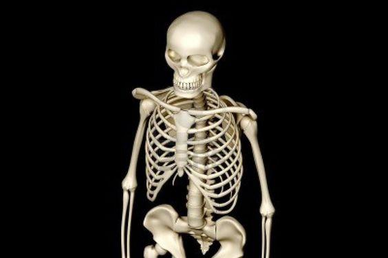 Já ouviu pessoa que falam que tem ossos pesados? Isso existe ou é desculpa? Veja…