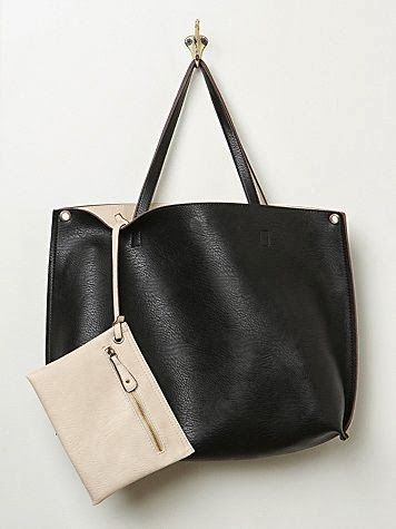 Parallel Wardrobe : my latest obsession : 4 in 1 bag