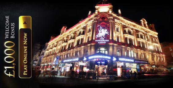 Microgaming schloss eine neue Partnerschaft und zwar mit dem bekannten Londoner Casino, dem Hippodrome am Leicester Square. Erleben Sie jetzt das Hippodrome Online Casino.  http://www.onlinecasinoarchives.de/reise/