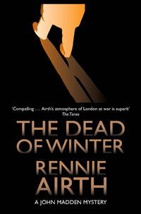 Mi biblioteca negra | The Dead of Winter