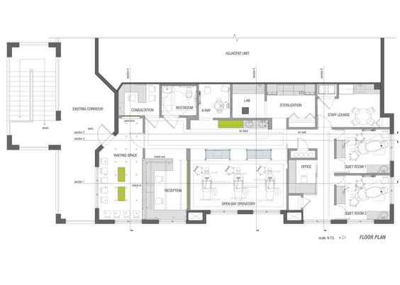 modern office layout the ideas of modern office layout best home