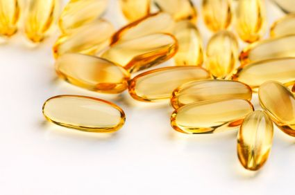 Fish oil can work wonders! Learn why it's so good for your health...