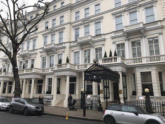 Queen S Gate London London Hotels Hilton Hotel London