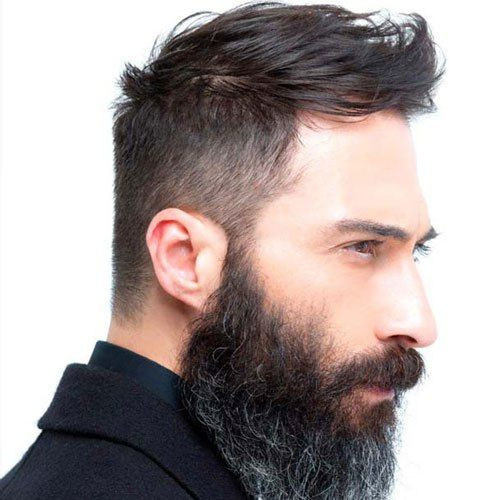 Best Mens Hairstyle For Thin Fine Hair Best Mens Hairstyle For