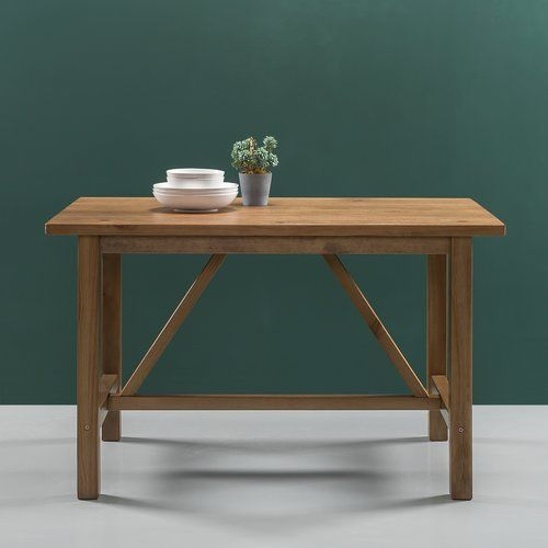 Lonergan Dining Table Dining Table Dining Table In Kitchen Traditional Dining Room Table