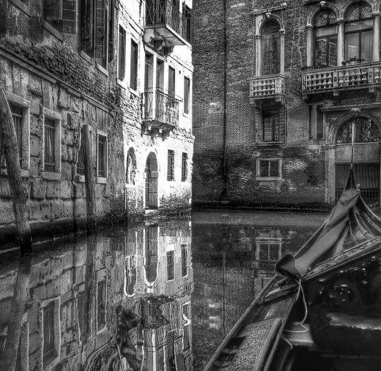 Venezia, Venice, Venetië