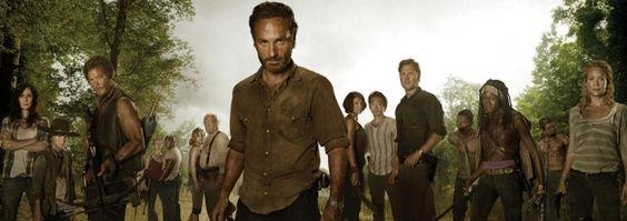 Živí mrtví (Walking Dead, The) — 3. série