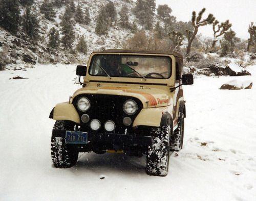 Starring 78 Jeep Cj5 Renegadeby Jim Jeep Cj5 Jeep Super Cars