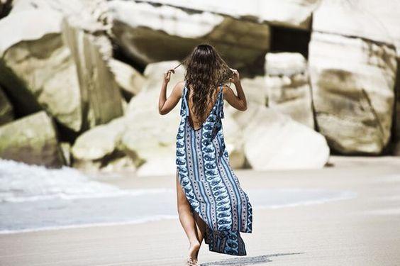 Faithfull The Brand's Beach Babe Looks Are Perf For Summer