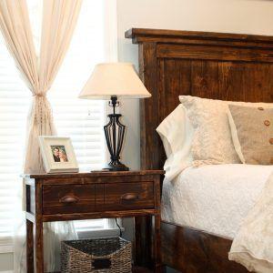 Farmhouse Bedside Table Pottery Barn Bedside Table Design Dark Wood Bedside Table Antique Bedside Tables