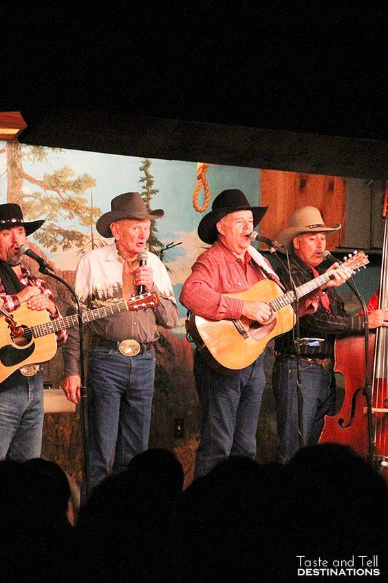 Taste and Tell | Bar D Chuckwagon – Durango, Colorado | Taste and Tell