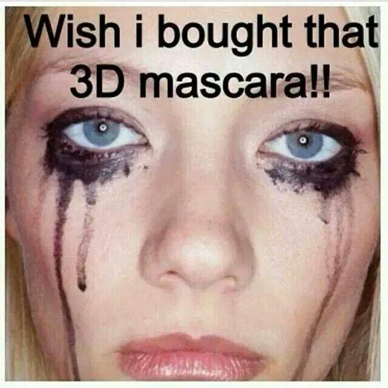 www.youniquebytricia.com  Younique 3D Fiber Lash Mascara $29  #younique #BESTJOBEVER