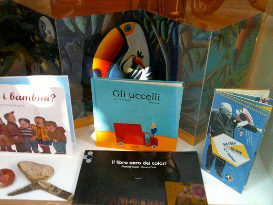 LE NUVOLE: Una librería italiana con mucho encanto en Barcelona   DolceCity.com