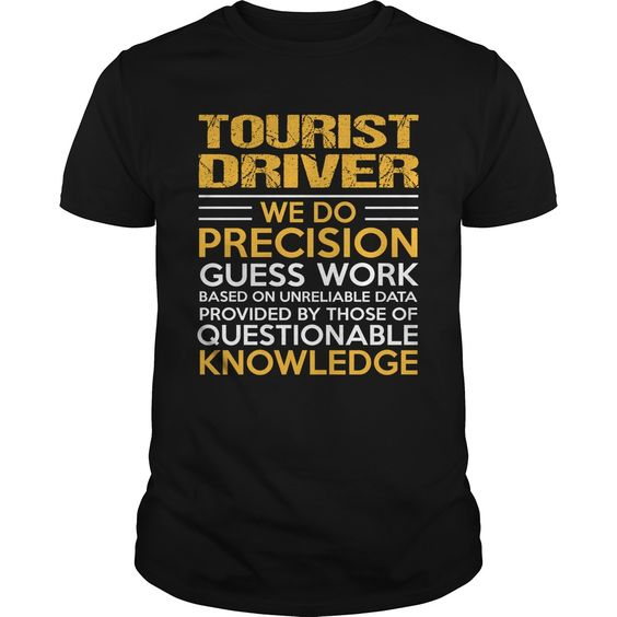 (Top Tshirt Fashion) TOURIST-DRIVER [Hot Discount Today] Hoodies Tee Shirts