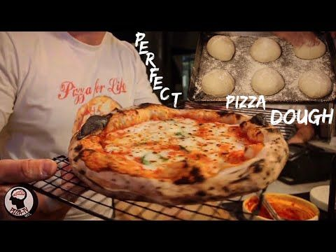 21 How To Make Perfect Pizza Dough With Dry Yeast For The House