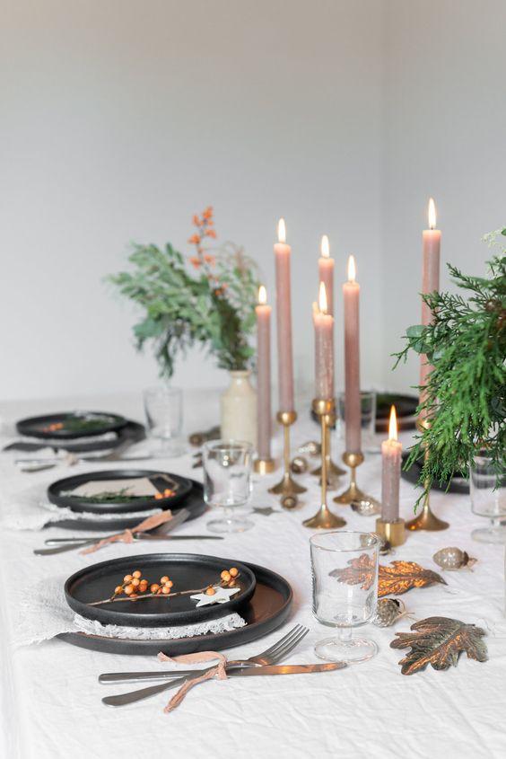A Soulful gathering: Simple ideas to hot 2 or 200. Hannahbullivant.com