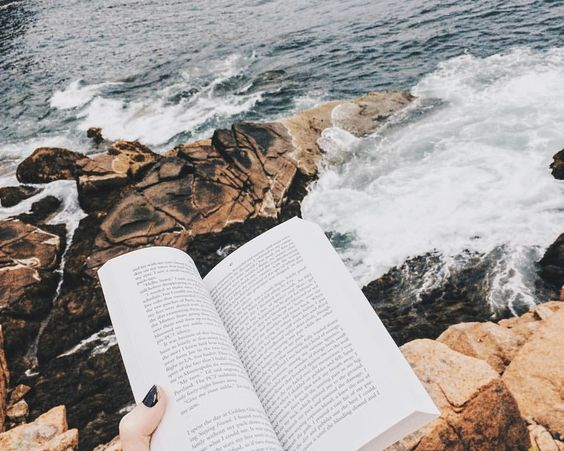 ⠀⠀⠀⠀⠀⠀⠀⠀⠀⠀⠀⠀⠀⠀ I miss this place so much. If you could live in one fictional realm, where would it be? I'd love to live in Prythian from A Court of Thorns and Roses by Sarah J Maas #bookstagram