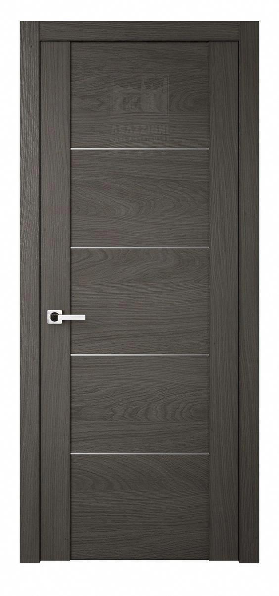 Solid Wood Entry Doors Front Entry Doors Sliding Doors 20190614 Puertas Interiores Modernas Puertas Interiores Puertas Interiores Negras