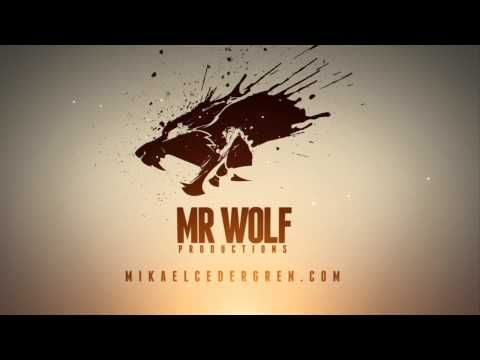 Mr Wolf Logo Animation in After Effects & Illustrator. (I'm in ...