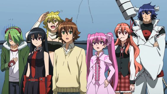 "Akame Ga Kill! – Episode 12 Review – ""Kill The Newcomers ..."