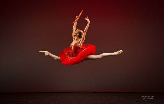 Elisa Carrillo & Friends . México . Ballet Gala Don Quixote Iana Salenko & Dinu Tamazlacaru / Staatsballet Berlin Principals Fotografía Carlos Quezada