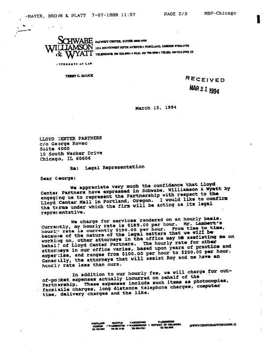 Erste Seite einer Abmahnung der Kanzlei Waldorf Frommer im Auftrag - sample resume for biomedical engineer