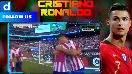 Real Madrid Vs Atletico Madrid Highlights 3 7 All Goals Follow Us For More Highlights In 2020 Atlético Madrid Real Madrid Madrid