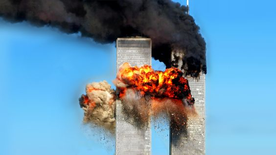 9-11-01  GONE BUT NOT FORGOTTEN  We'll Never Forget!  | #NTB http://htl.li/S4CxD