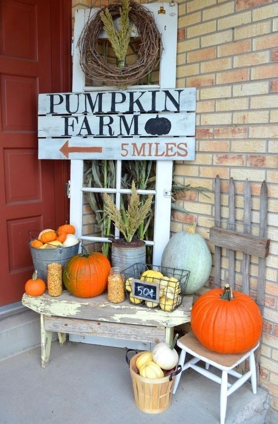 Diy Fall Decor Ideas For Indoor And