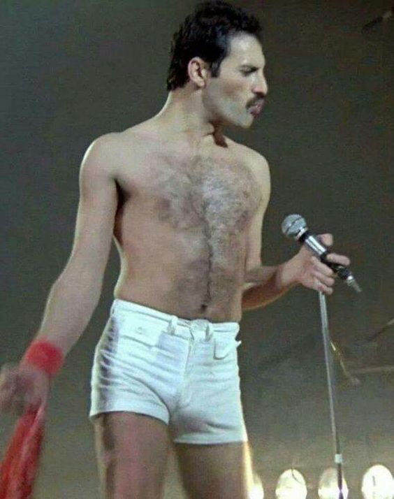 Freddie Mercury Time Extended Mix