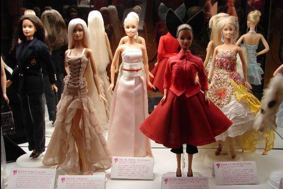 RJ | Shopping da Baixada Fluminense promove exposição de bonecas