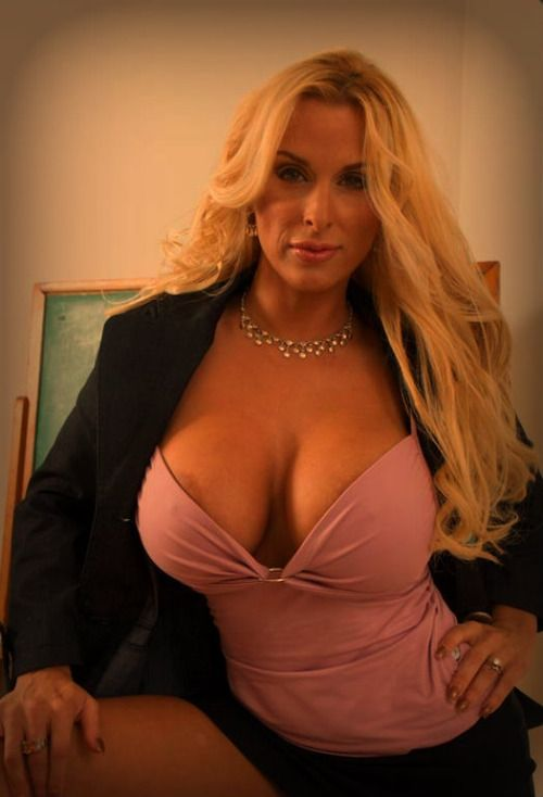 Holly halston big boobs