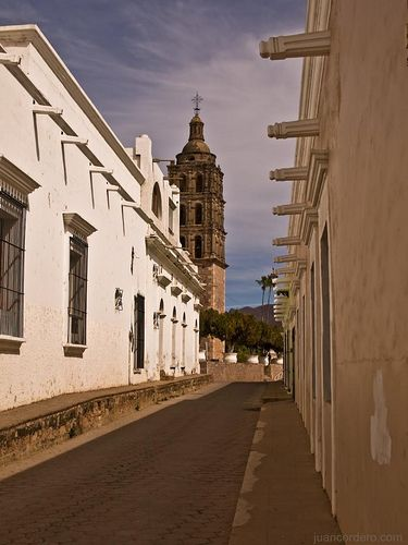 Álamos, Sonora, México