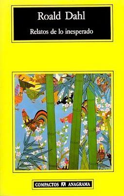 Roald Dahl - Relatos de lo Inesperado